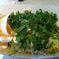 Photo taken at Maui Tacos by Jody on 6/24/2012