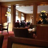 Photo taken at Four Seasons Hotel Boston by marr K. on 4/15/2012