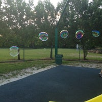 Photo taken at Kennedy Park by Illine D. on 9/7/2012