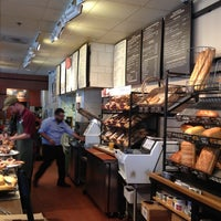 Photo taken at Panera Bread by Gabriel S. on 7/15/2012