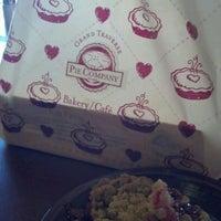 Photo taken at Grand Traverse Pie Company by Kaitlin (Irish) G. on 4/7/2012