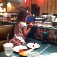 Photo taken at East Japanese Restaurant by Eugene V. on 4/27/2012
