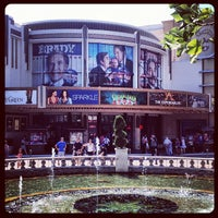 Photo taken at Pacific Theatres at The Grove by Sasha N. on 8/22/2012