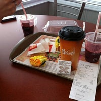 Photo taken at McDonald's by Joe E. on 7/15/2012