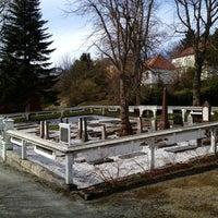 Photo taken at Alders Hviile by Kjell E. on 4/25/2012