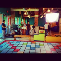 Photo taken at Mississippi Children's Museum by Spot On Productions, LLC on 5/21/2012