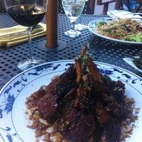 Photo taken at Wondrous Azian Kitchen by Nims on 7/8/2012