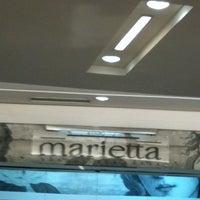 Photo taken at Marietta by João G. on 6/8/2012