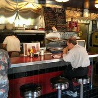 Photo taken at Salt & Pepper Diner by Justin B. on 9/3/2012