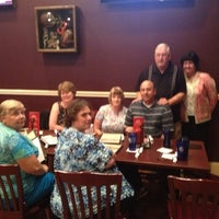 Photo taken at Conrad's Restaurant by Lenny H. on 9/7/2012