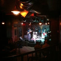 Photo taken at Thunderbird Cafe by BLURP B. on 6/19/2012