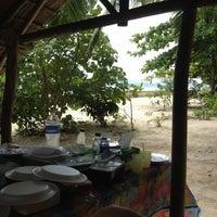 Photo taken at Buhatan, Bicol Sorsogon by Criselle L. on 4/22/2012