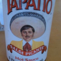Photo taken at Taqueria La Bamba by Eryn T. on 3/7/2012