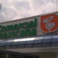 Photo taken at Mega Comercial Mexicana by Felipe B. on 11/4/2011