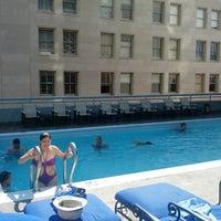 Photo taken at JW Marriott Hotel by Lenard on 8/26/2012