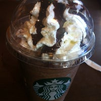 Photo taken at Starbucks by Shigaepouyen on 8/17/2012