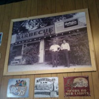 Photo taken at Dickey's Barbecue Pit by Chris S. on 2/10/2012