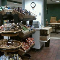 Photo taken at Ivy Tech Cafeteria by Qatadah N. on 11/9/2011