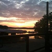 Photo taken at The Tiki Hut by Jennifer M. on 4/21/2012