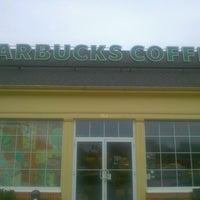 Photo taken at Starbucks by Meri H. on 1/9/2012