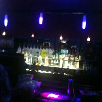 Photo taken at Soho Lounge by Geekazine.com - Jeffrey P. on 3/11/2012