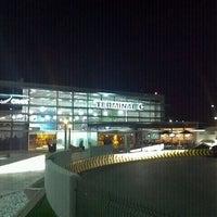 Photo taken at Terminal C by Juan Z. on 6/28/2012