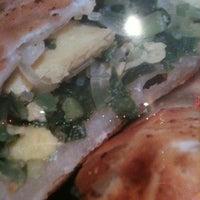 Photo taken at East Dumpling House by Daniel M. on 11/19/2011