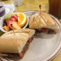 Photo taken at Silver Spoon Restaurant by Matt W. on 6/19/2012
