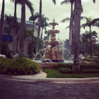 Photo taken at The Ritz-Carlton, San Juan by Jesús B. on 3/9/2012