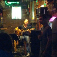 Photo taken at The Wicked Monk by Gem J. on 8/26/2012