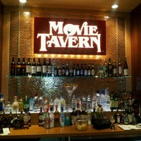Photo taken at Movie Tavern by Johnny D. on 6/25/2012