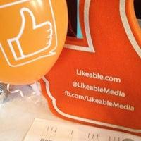 Photo taken at #LikeableU: Class Of 2012 by Jason K. on 5/15/2012
