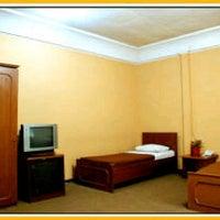 Photo taken at Hotel desa puri by Lenna M. on 9/9/2011