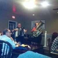 Photo taken at Toasted & Tapped by Aaron G. on 10/28/2011