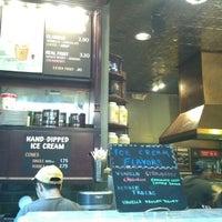 Photo taken at Potbelly Sandwich Shop by Vijay T. on 6/1/2012