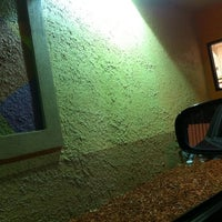 Photo taken at Taco Bell by John A. on 4/17/2011