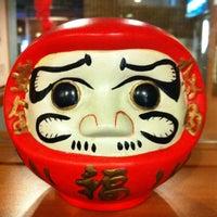 Photo taken at Kenzo Ramen by Melissa K. on 8/25/2012