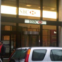 Photo taken at HSBC by tirza d. on 10/19/2011