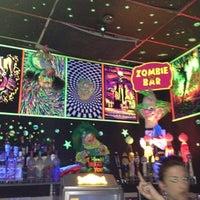Photo taken at PowerHouse Pub by Tina P. on 7/28/2012