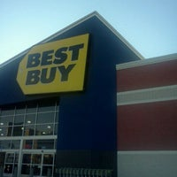Photo taken at Best Buy by AJ R. on 1/16/2012