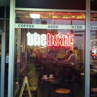 Photo taken at The Beat Coffeehouse by Demont D. on 9/7/2012