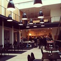 Photo taken at Dansk Design Center by Jonas F. on 10/30/2011