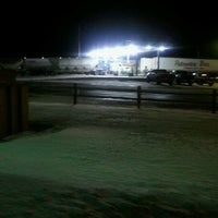 Photo taken at Petro Stopping Center by Brian M. on 12/2/2011