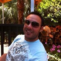 Photo taken at Chez Pierre by Blake L. on 4/9/2011