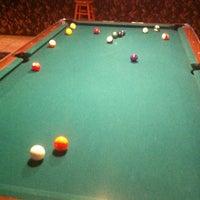 Photo taken at Rack Daddy's Billiards by DeHubb on 7/10/2012