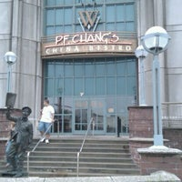 Photo taken at P.F. Chang's by Doug C. on 6/22/2011