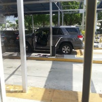 Photo taken at City Car Care by Raul C. on 9/1/2012