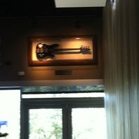 Photo taken at Hard Rock Cafe Dallas by Danielle on 9/10/2011