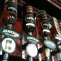 Photo taken at Flann O'Brien's by Matthew H. on 4/6/2012