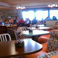 Photo taken at Village Inn by Candace S. on 9/3/2011